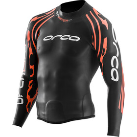 ORCA RS1 Openwater Top Men black